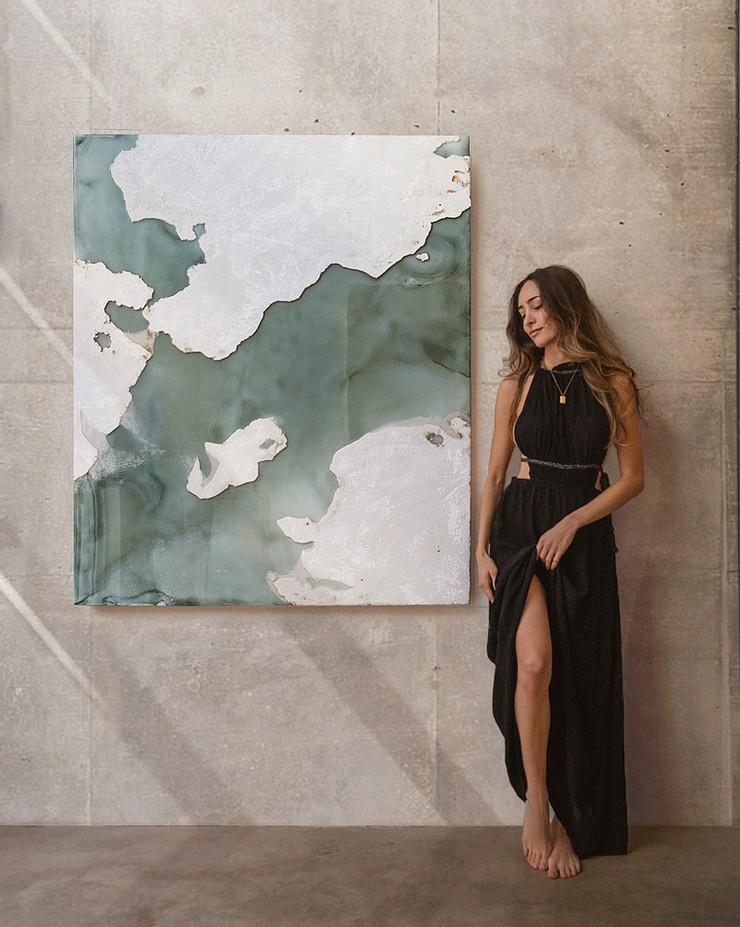 Kim Rose Art Tulum