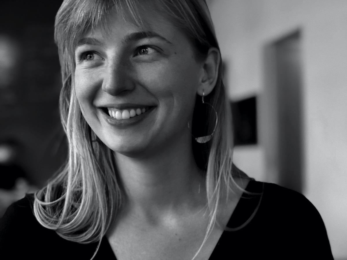 Linda de Geus architect